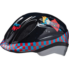 KED Meggy Originals Helmet Kids super neo